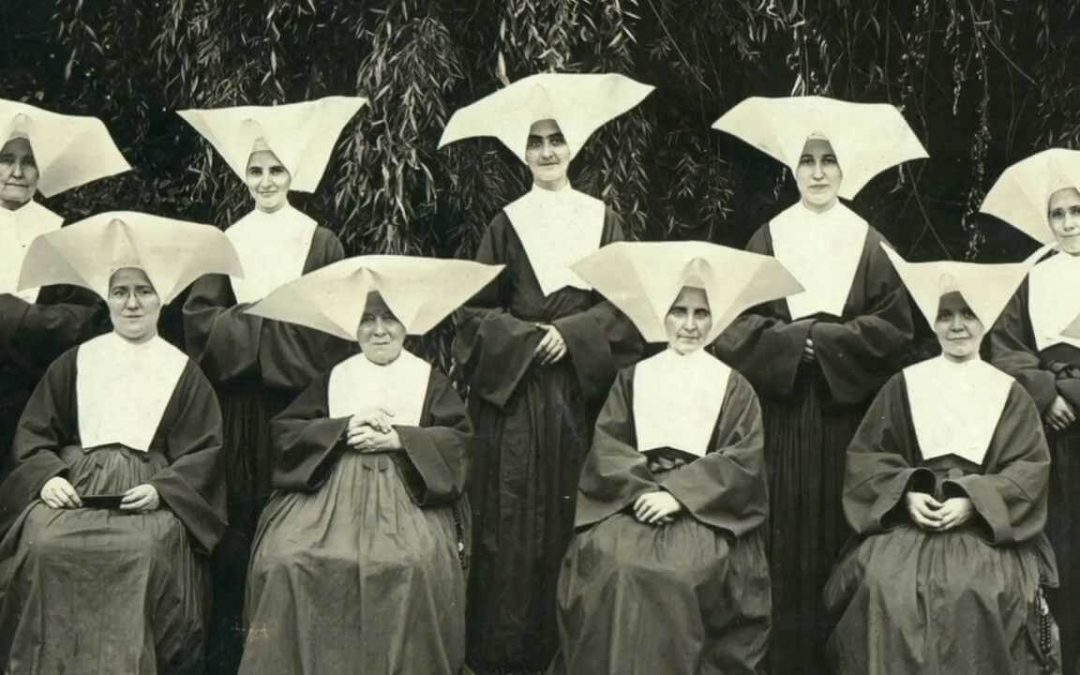Daughters Of Charity Of Saint Vincent De Paul: History, Patrons